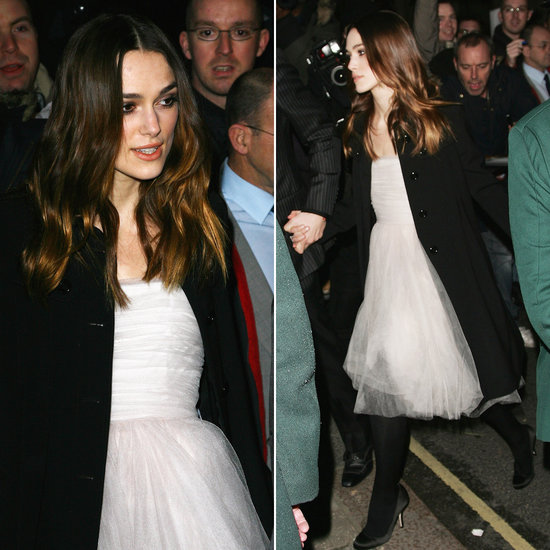 Did Keira Wear a Rodarte Rerun to Her Wedding?