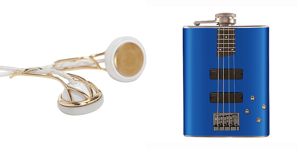 Geeky-Chic Gifts For Your Bridesmaids