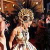 2013 Met Gala Red Carpet Celebrity Pictures