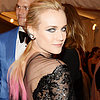 Pics of Diane Kruger in Chanel Couture at the 2013 Met Gala