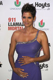 Halle Berry's Body-Con Stunner