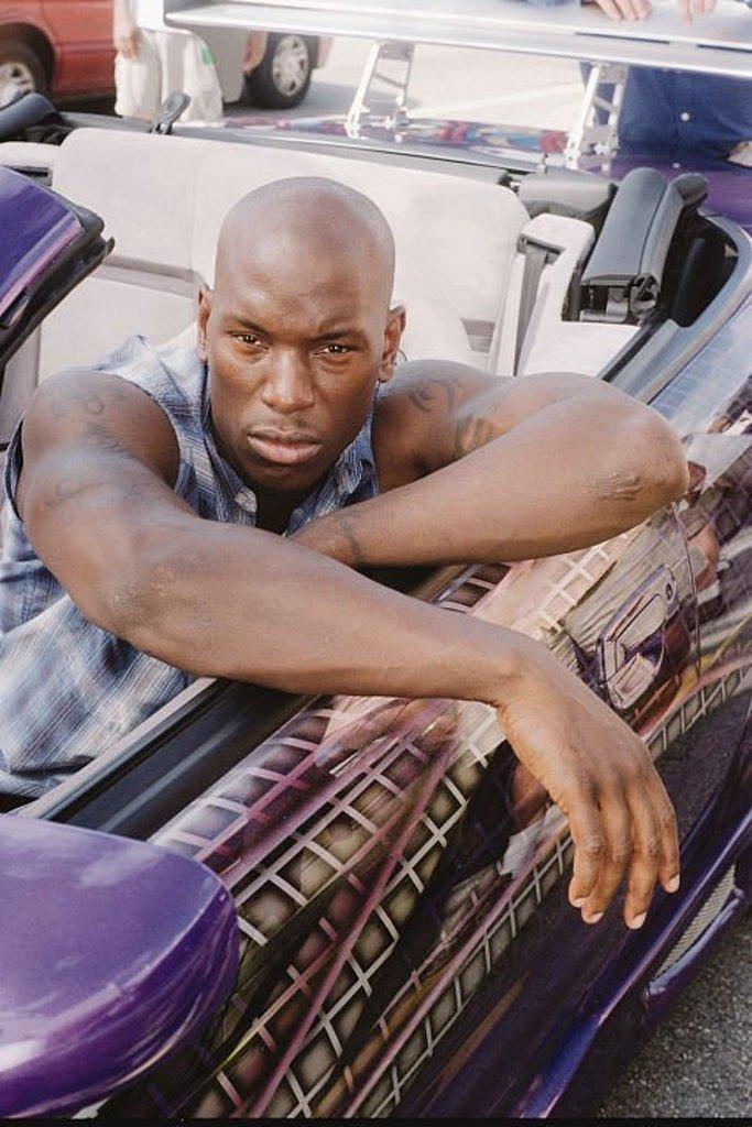2 Fast 2 Furious (2003)