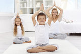 5 Ways to Encourage Mini Yogis to Get Their Ohm On