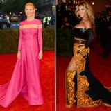Met Gala Fashion and Beauty Highlights 2013 | Video