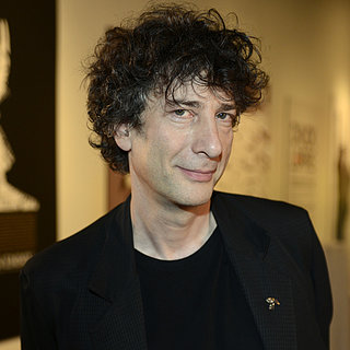 Neil Gaiman Doctor Who Interview