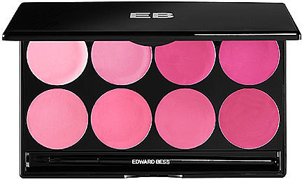 EDWARD BESS Baby Pink Lip Palette