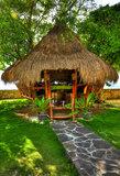 Tropical Hideaway