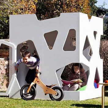 Playspaces For Kids