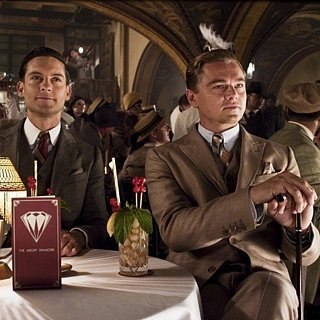 Cocktails From The Great Gatsby