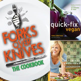 12 Vegan Cookbooks For Your Plant-Based Kitchen
