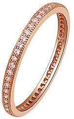 Lafonn Narrow Micro Pave Ring