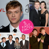 Everyone's Talking About Dane DeHaan — Here's What You Need To Know