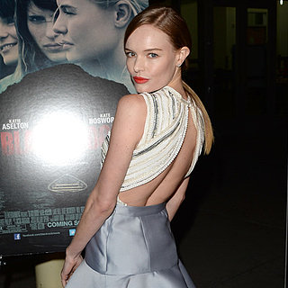 Kate Bosworth at Black Rock Premiere in LA | Pictures