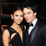 Ian Somerhalder and Nina Dobrev Break Up