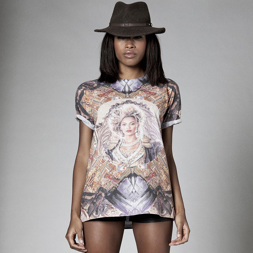 7 Must-Have Pieces From Beyoncé's Online Concert Store