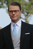 They look good in glasses, like Prince Daniel, Duke of ‪Västergötland‬.