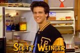 Even the guy behind Aladdin's voice was hot! Who didn't have a crush on DJ Tanner's boyfriend Steve (Scott Weinger)?