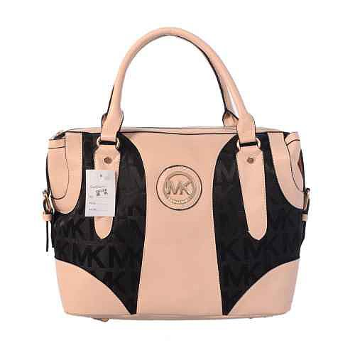 Michael Kors 2013 New Style Black Classical Tote