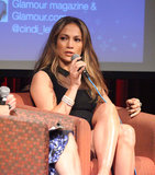How J Lo Will Revisit Her Divorce on the Big Screen