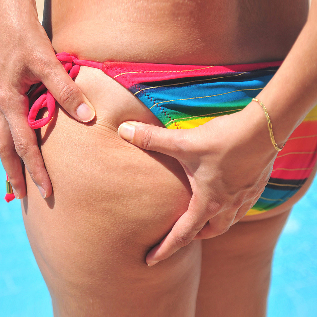 5 Things You Can Do Today to Reduce Cellulite