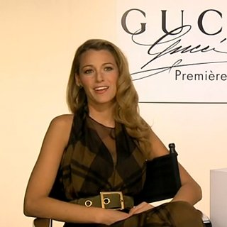 Blake Lively on Mother's Day | Gucci Video
