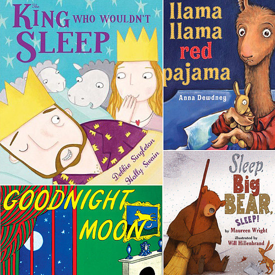 Good Night, Kiddo! 7 Bedtime Books For the Sweetest of Dreams
