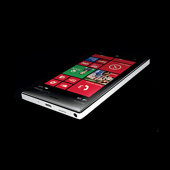 Nokia Lumia 928: The Sleekest Windows Phone Yet