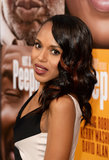 Kerry Washington's tonal hair and beauty