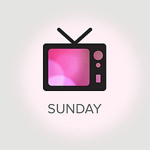 What's on TV For Sunday, May 12, 2013