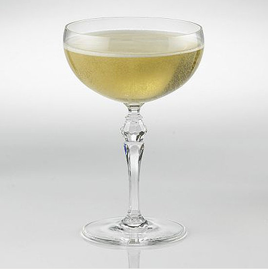 Art Deco Champagne Coupes