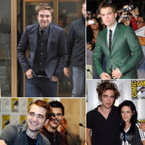 28 Facts That Will Change the Way You Think About Robert Pattinson