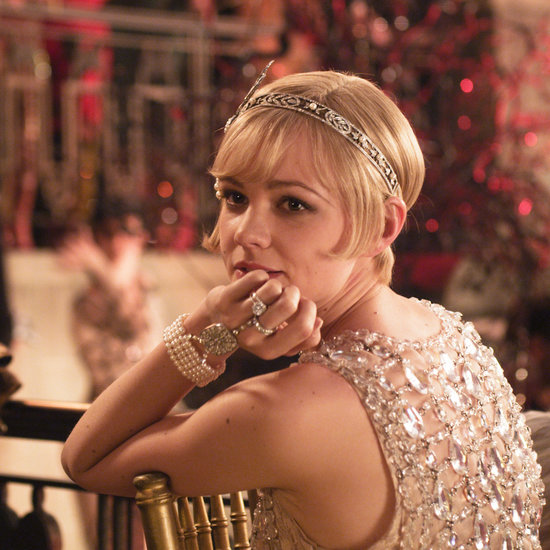 The Great Gatsby Hairstyles: How To Recreate Finger Waves