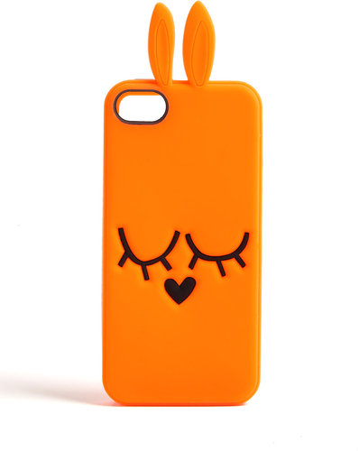 Marc by Marc Jacobs Katie Animal Creatures Bunny Phone Case