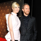 Anne Hathaway Blonde Hair at Tate Americas Dinner Event