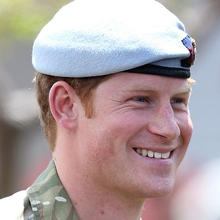 Prince Harry Cheerleading | Video