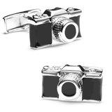 Camera Cuff Links