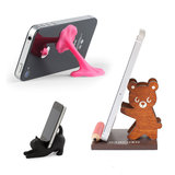"Prop 'Em Up: 7 Out-""standing"" Cell Phone Stands"