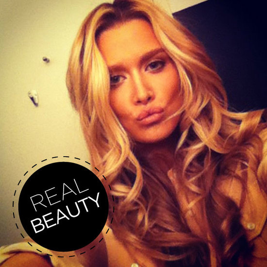 Real Beauty: 5 Minutes With Cheyenne Tozzi
