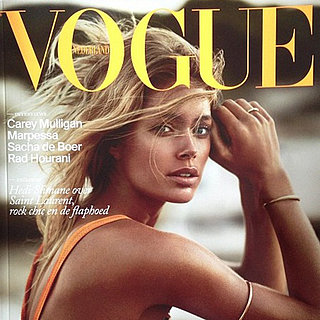 Dutch Vogue Reuses Photo