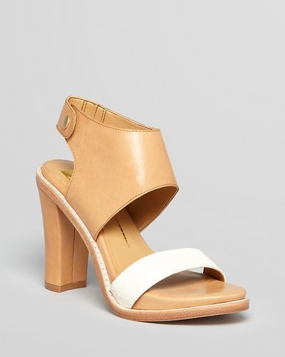 Dolce Vita Sandals - Gwendolyn Ankle Cuff High Heel