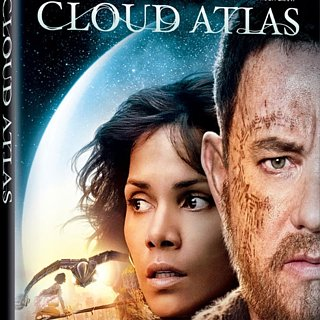 Cloud Atlas DVD Release Date