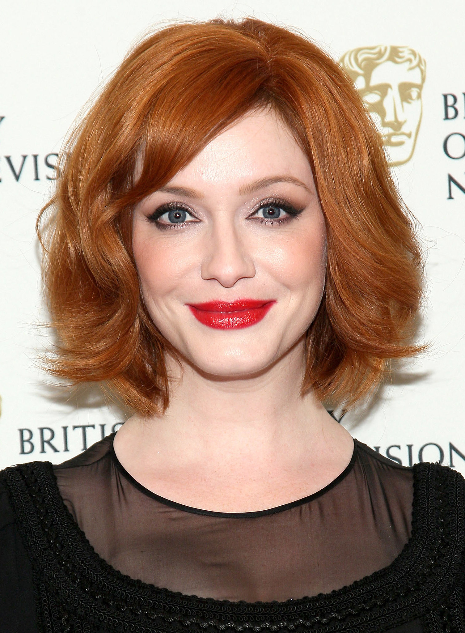 christina hendricks 2016