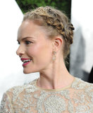 Red-Carpet Braids