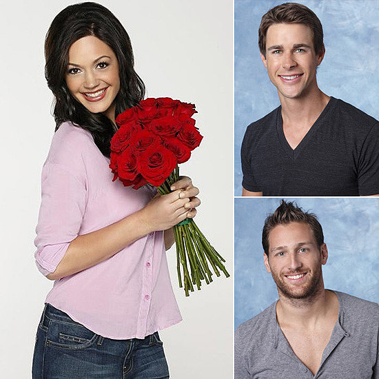 The Bachelorette: Meet the Men Competing For Desiree's Heart