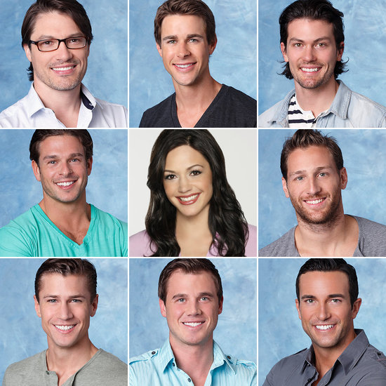 Let's Typecast the Latest Crop of Bachelorette Boys