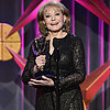 Barbara Walters Fashion Interviews | Videos