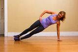 12. Side Plank