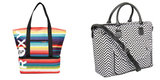 6 Stylish and Smart Beach Bags to Keep You Organized