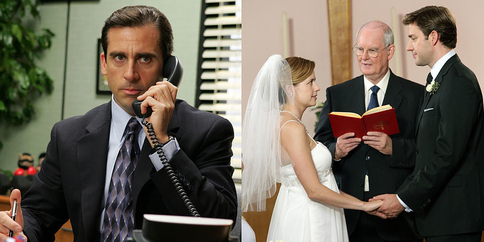 Video: The 10 All-Time Best Episodes of The Office