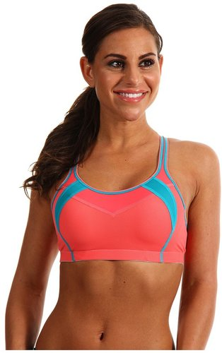 Moving Comfort - Urban X-Over C/D Cup (Fiesta/Ocean) - Apparel